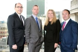 Stowe Family Law Launches Office in Manchester