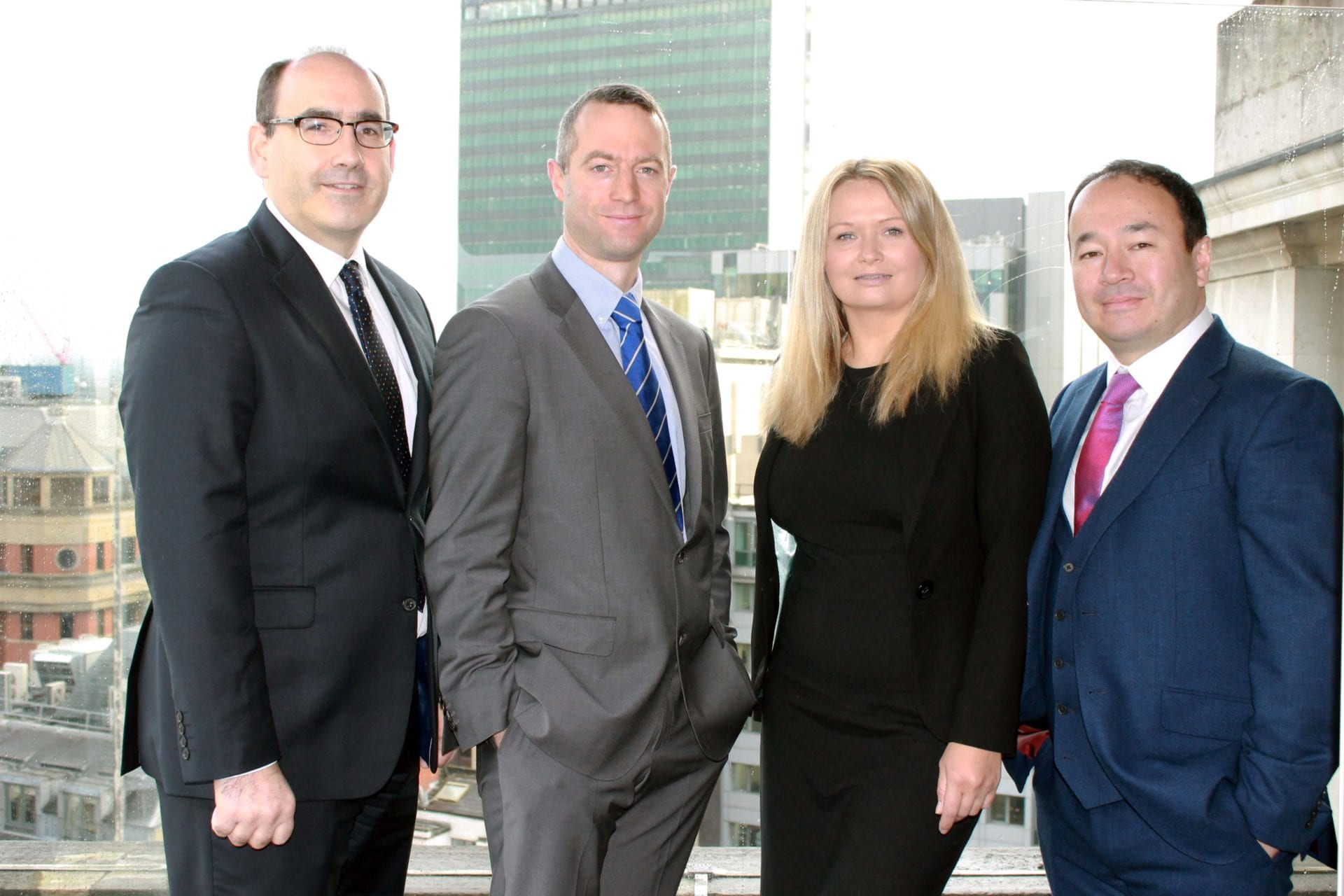 Stowe Family Law Launches in Manchester