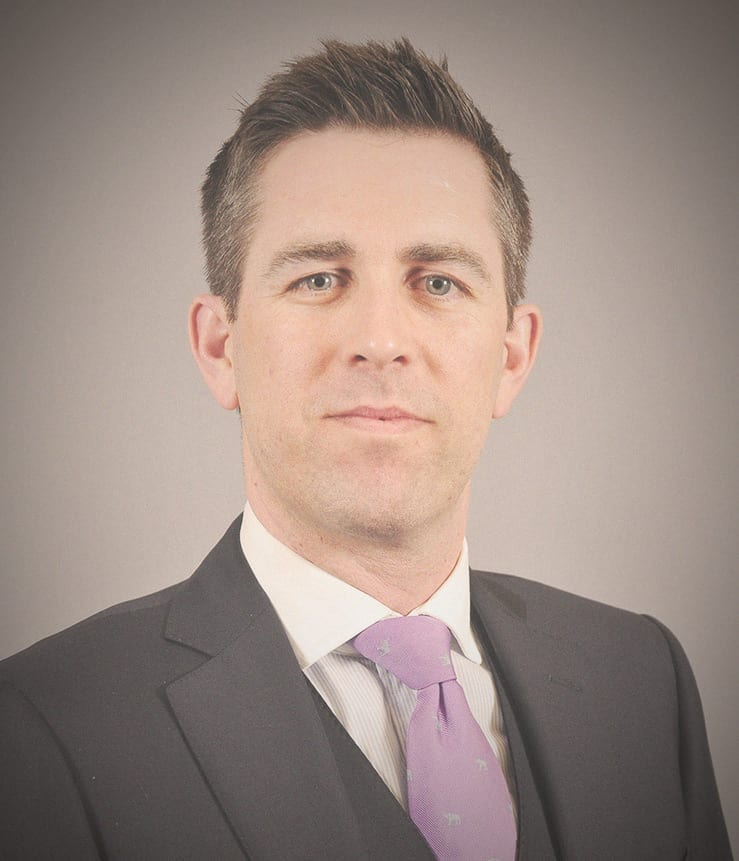David Milburn Family Lawyer