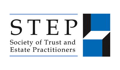 STEP Accredited Solicitor logo