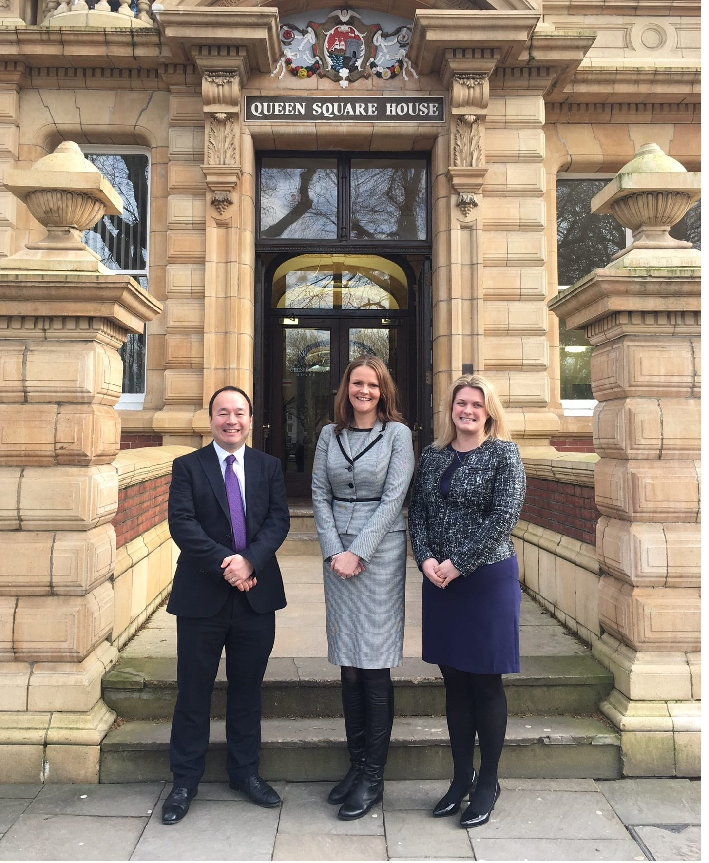 Family Law: Office Number 14 Opens Its Doors In Bristol