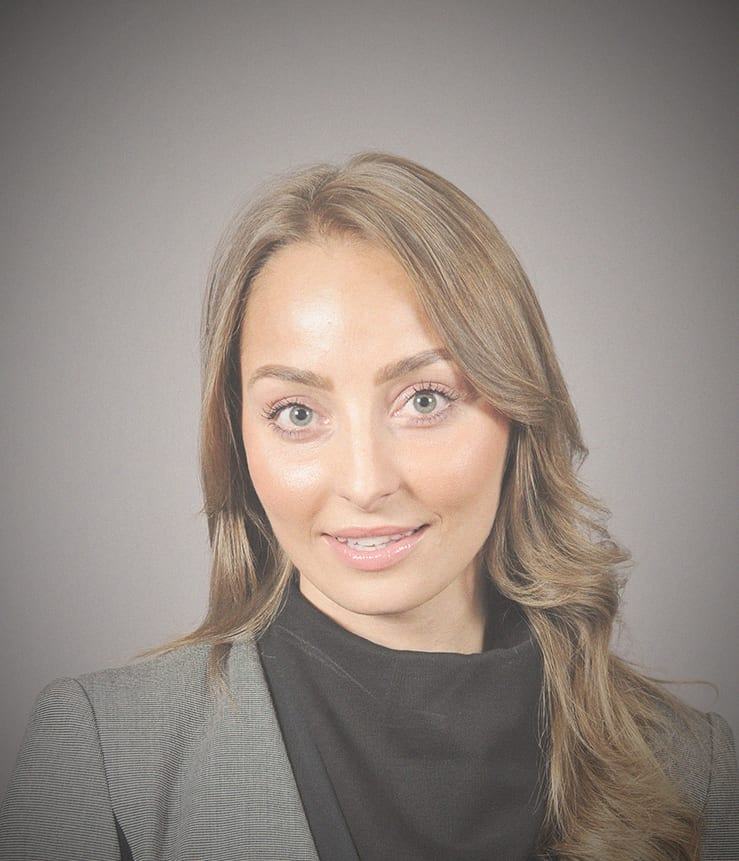 Charlotte Newman Divorce & Family Solicitor Leeds