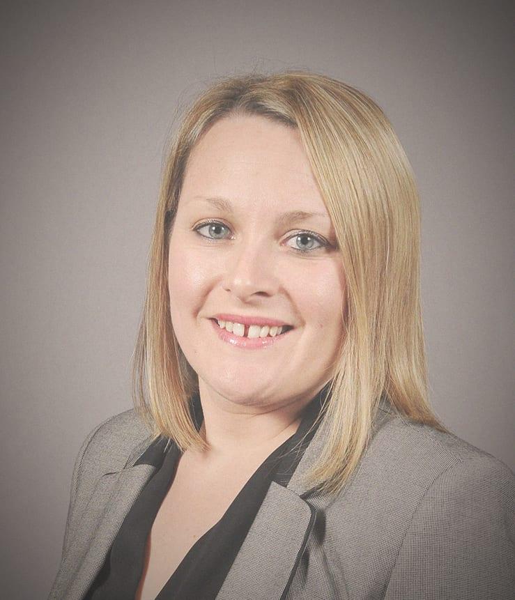 Deborah Heald Divorce & Family Solicitor Leeds