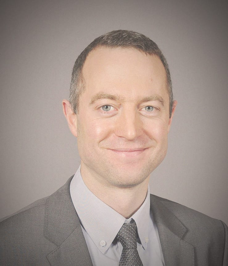 Gareth Curtis Divorce & Family Solicitor Manchester