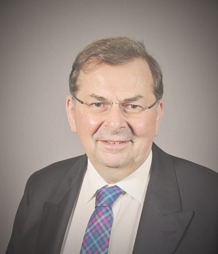 Graham Coy Divorce & Family Solicitor London
