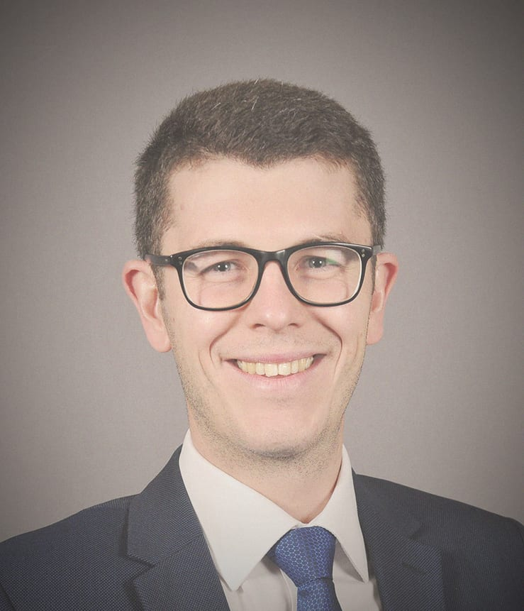 James Scarborough Divorce & Family Solicitor St Albans