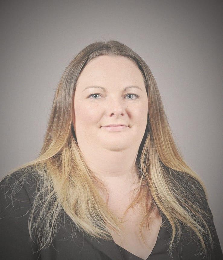 Jennifer Hollyer Divorce & Family Solicitor Leeds