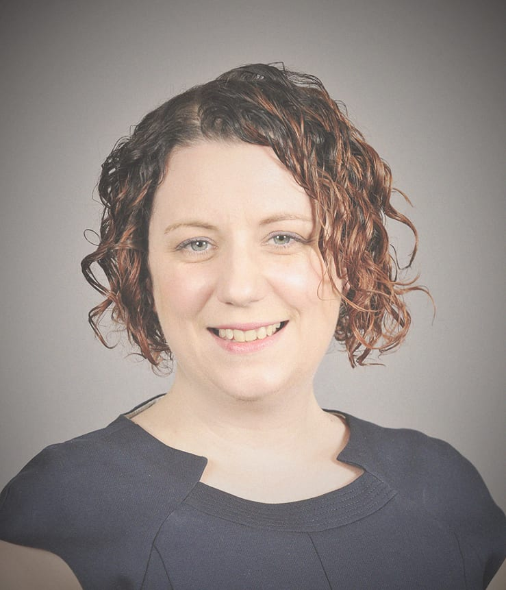 Morna Bunce Head of Practise Management
