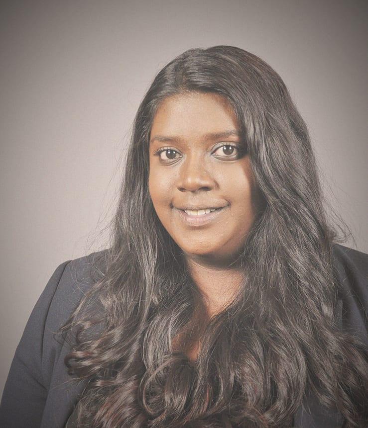Shanika Varga Divorce & Family Lawyer Leeds