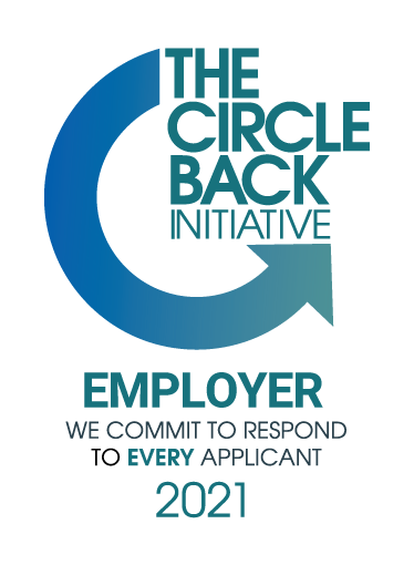 Stowe Family Law is a 2021 Circle Back Initiative Employer – we commit to respond to every applicant
