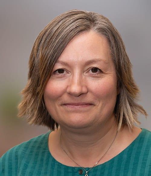 Jo Childs, Regional Team Leader (Yorkshire)