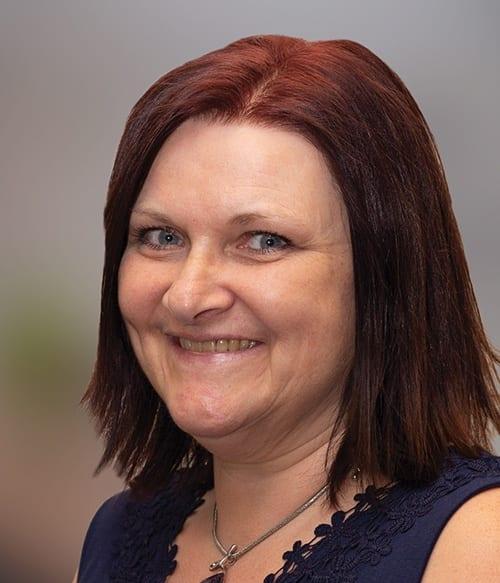 Michelle Richardson, Legal Assistant